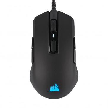 Corsair - Gaming M55 Pro | RGB, 12400DPI, 8 Tasten