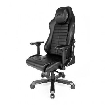 DXRacer - Master Racer Gamingstuhl   schwarz