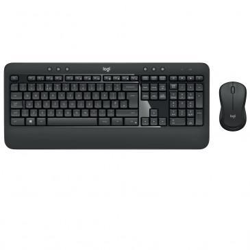 Logitech - Desktop MK540 Advanced   kabellos