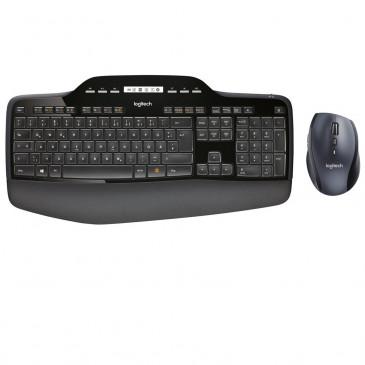 Logitech - Desktop MK710   kabellos