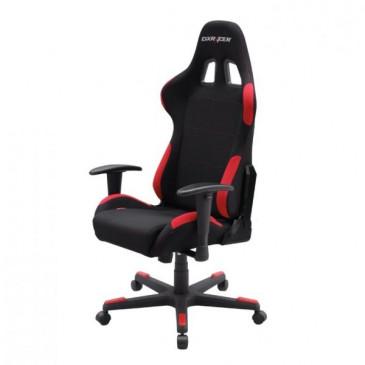 DXRacer Formula F01 Gamingstuhl |  schwarz/rot