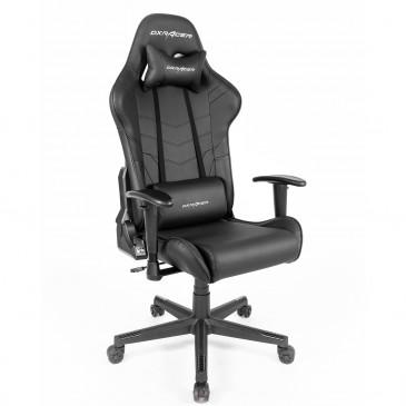 DXRacer - Racer P Gamingstuhl | schwarz