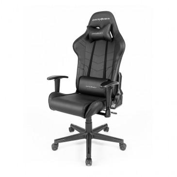 DXRacer - Racer P Gamingstuhl   schwarz
