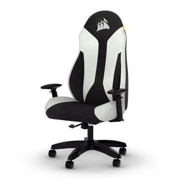 Corsair TC60 Fabric | weiß/schwarz