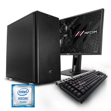 Workstation Konfigurator Intel Xeon (So. 3647)