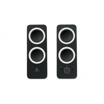Logitech - Z200 | 2.0 Lautsprecherset