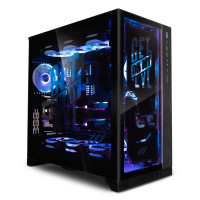 MontanaBlack GetOnMyLVL Gaming PC