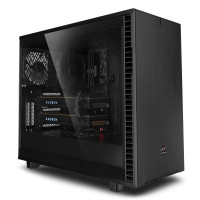 Gaming PC Ryzen TR 3970X - RTX 2080 Ti Ultimate