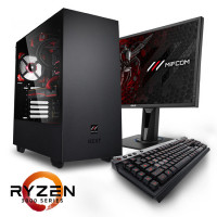 Gaming PC Konfigurator AMD Ryzen 3000 (So. AM4)
