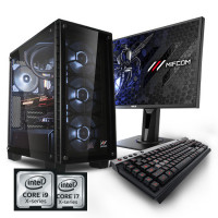 Gaming PC Konfigurator Intel Core-X (v2) (So. 2066)