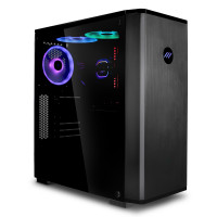 Gaming PC Core i7-9700K - RTX 2070S SSD