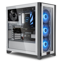 Gaming PC Core i7-11700 - RTX 3070