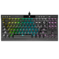 Corsair - K70 RGB TKL CS | MX-Silver
