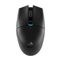 Corsair - Katar Pro Wireless | RGB, 10000DPI, 6 Tasten
