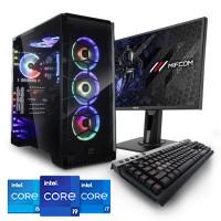 Gaming PC Konfigurator Intel (11. Gen.) (So. 1200)