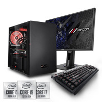 Gaming Mini-PC Konfigurator Intel (10. Gen.) (So. 1200)