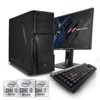 Office PC Konfigurator Intel (10. Gen.) (So. 1200)