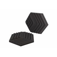 Elgato Wave Panels Starter Kit | schwarz