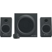 Logitech - Z333 | 2.1 Lautsprecherset