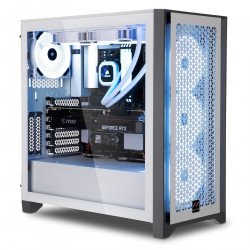 High-End-PC Ryzen 9 3900X - RTX 3070
