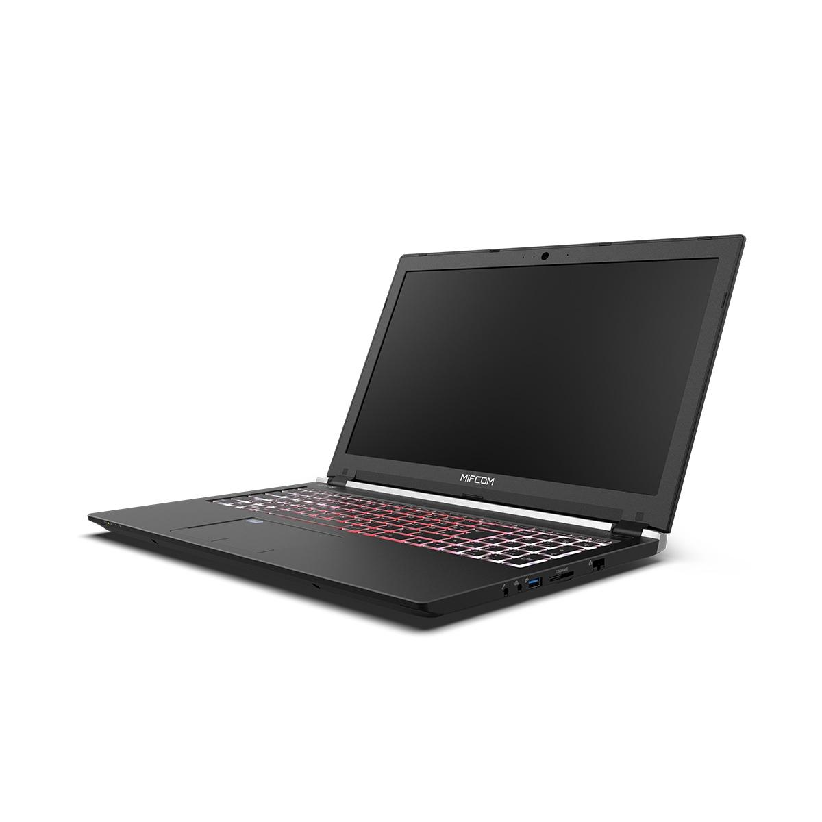 gaming laptop sg6 i7 gtx 1070 premium 15 6 gaming. Black Bedroom Furniture Sets. Home Design Ideas