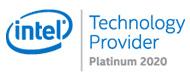 Intel Technology Partner-Logo 2019