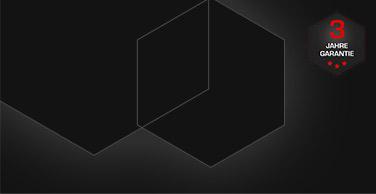 Garantie Header-Banner mobile
