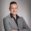 Christoph Wagenstaller, Teamleiter B2B Sales