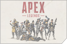 APEX: Legends Gaming PCs Grafik 60%
