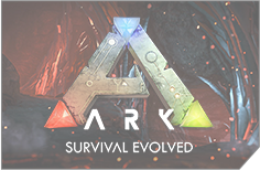 ARK: Survival Evolved Gaming PCs Grafik 60%