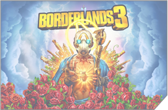Borderlands 3 Gaming PCs Grafik 60%