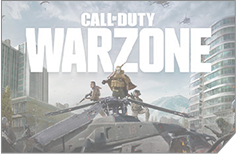 Call of Duty: Warzone PCs Grafik 60%