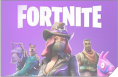 Fortnite Gaming PCs Grafik 60%