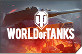 World of Tanks Gaming PCs Grafik
