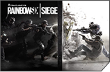 Rainbow Six: Siege Gaming PCs Grafik