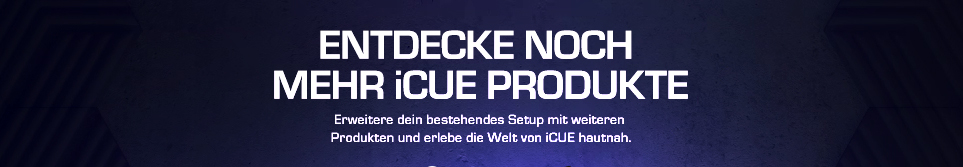 Powered by iCue Landingpage Teil 8
