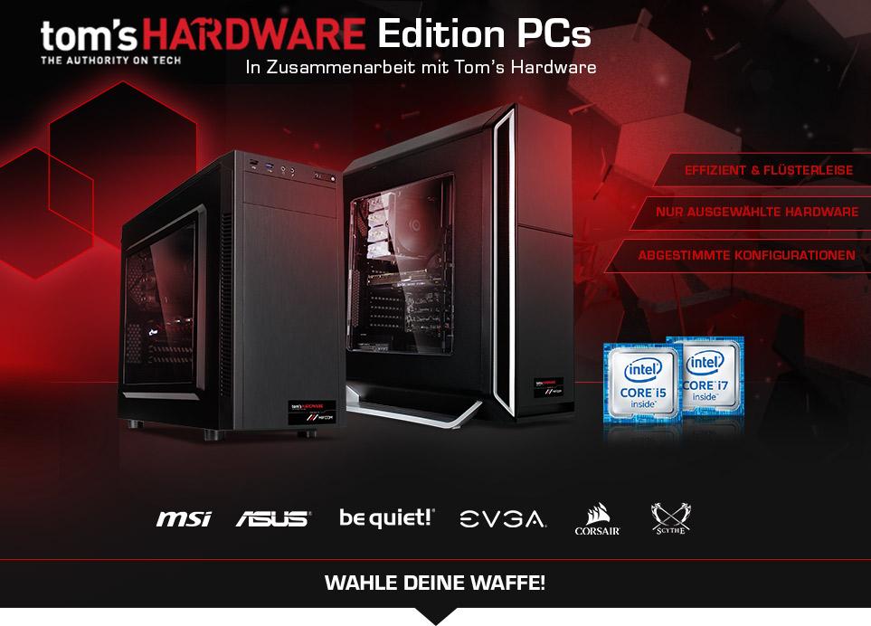 Tomshardware Gaming PCs