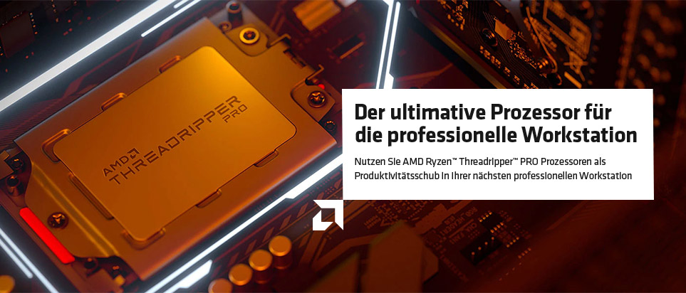 AMD Ryzen Threadripper PRO Landingpage Teil 1
