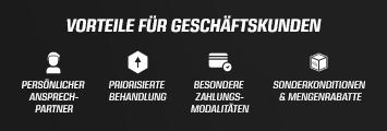 Mobile Banner Vorteilskommunikation B2B