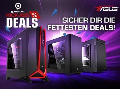 Kick-Ass Deals PC Angebote