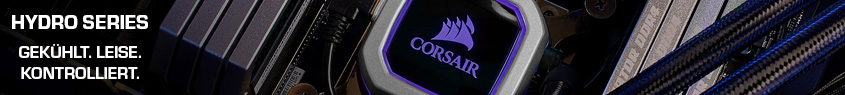 Corsair Hydro Series