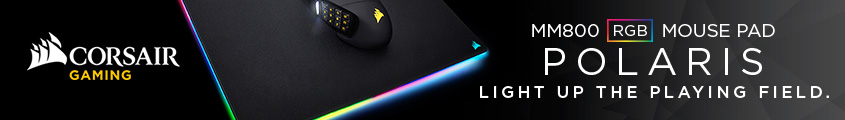 Corsair MM800 Polaris Banner