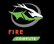 Seagate FireCuda Logo