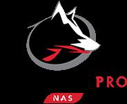 Seagate IronWolf Pro Logo