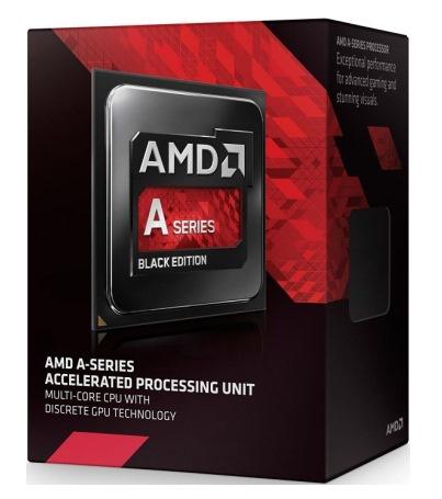 Allround & Office PC Prozessor