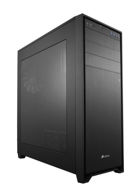 High-End PC Case