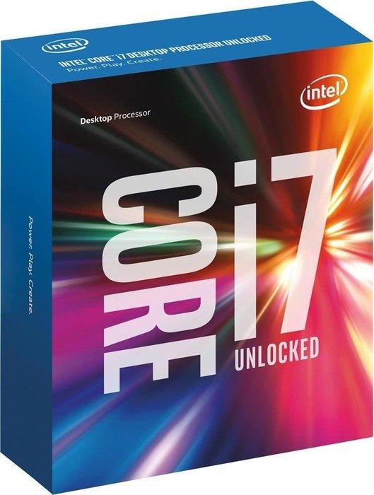 High-End PC CPU