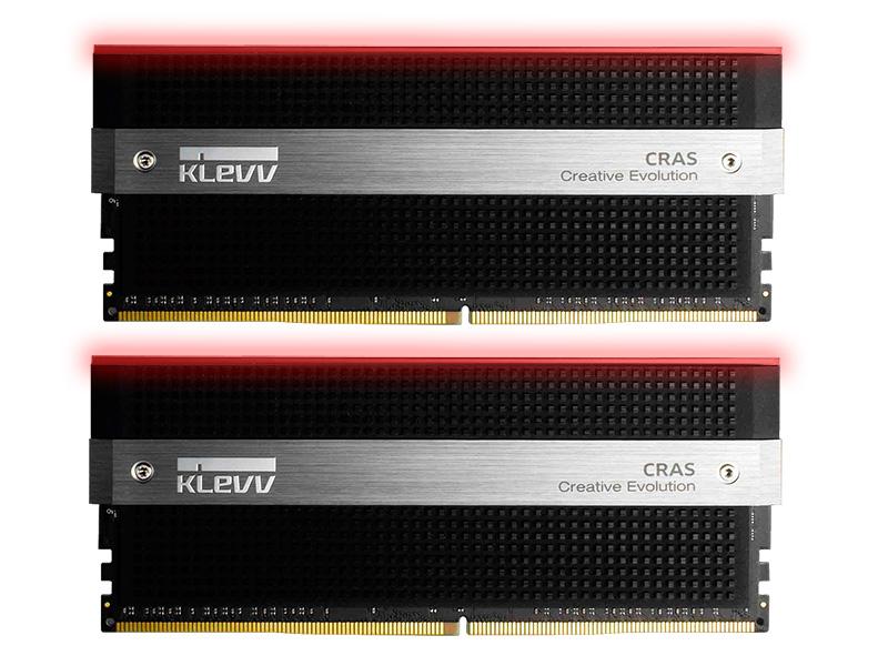 High-End PC RAM