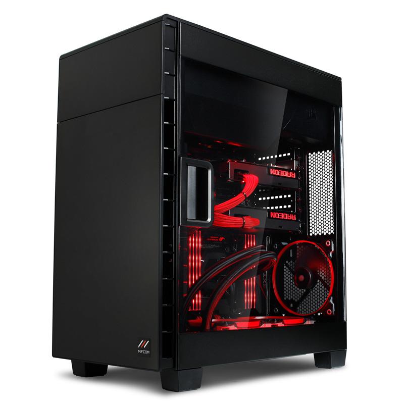 MIFCOM High-End PC