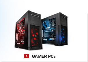 Gamer PCs